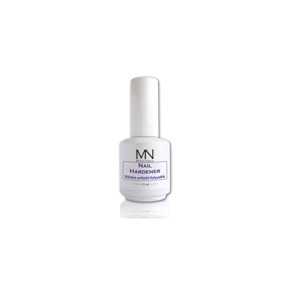 Nail Hardener - 10 ml - Others - Mystic Nails Malta Webshop