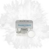 White Acrylic Powders