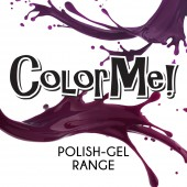 Color Me! 8ml Gel Polishes