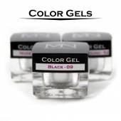 Color UV Gels