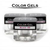 Color UV Gels