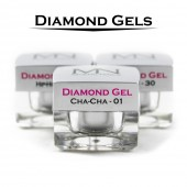 Diamond UV Gels