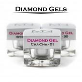 Diamond UV Gels
