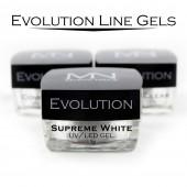UV Gels - Evolution Line UV/LED
