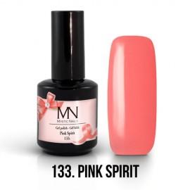 Gel Polish 133 - Pink Spirit 12ml