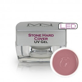 Classic Stone Hard Cover Gel - 4g