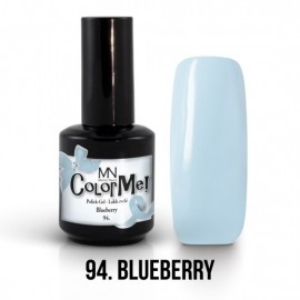 ColorMe! 94 - Blueberry 12ml Gel Polish
