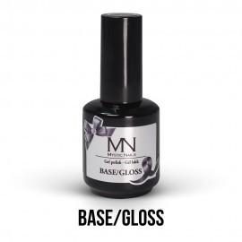 Gel Polish - Base/Gloss 12ml