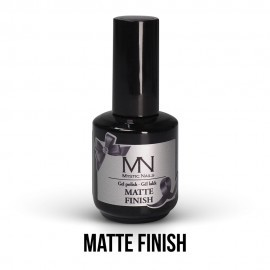 Matte Finish 12ml Gel Polish