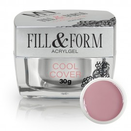 AcrylGel Fill & Form Gel Cool Cover -30g