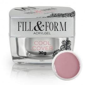 AcrylGel Fill & Form Gel Cool Cover - 30g