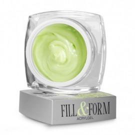 Fill & Form Gel - Pastel 02 Green - 10g