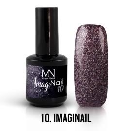 Gel Polish ImagiNail 10 - 12ml
