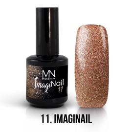 Gel Polish ImagiNail 11 - 12ml