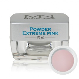 Powder Extreme Pink - 15 ml