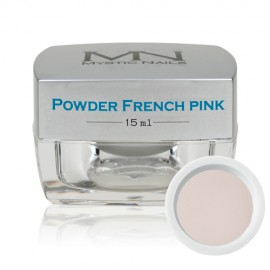 Powder French Pink - 15ml