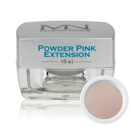 Powder Pink Extension - 15 ml