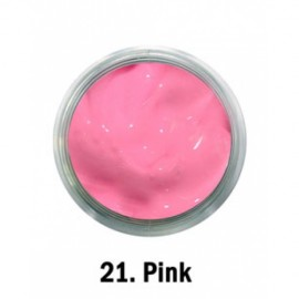 Acril Paint - no.21. - Pink