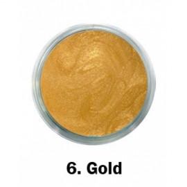 Acril Paint - 06 - Gold