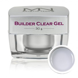 Classic Builder Clear Gel - 30 g