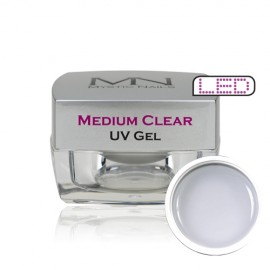 Classic Medium Clear Gel - 4 g
