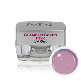 Classic Glamour Cover Pink Gel - 4 g