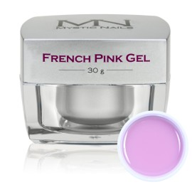 Classic French Pink Gel - 30 g