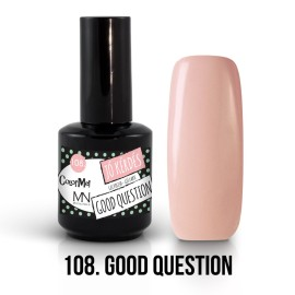 ColorMe! 108 - Good question 12ml Gel Polish