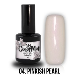 ColorMe! no.04. - Pinkish Pearl 8 ml