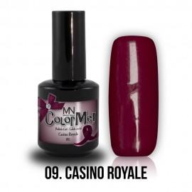ColorMe! no.09. - Casino Royale 12 ml