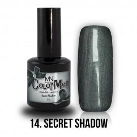 ColorMe! no.14. - Secret Shadow 8 ml