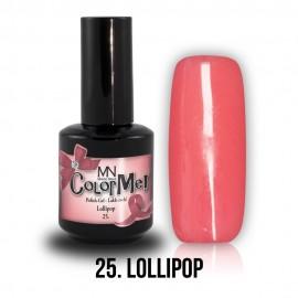 ColorMe! no.25. - Lollipop 12 ml