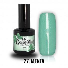 ColorMe! no.27. - Menta 12 ml