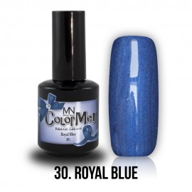 ColorMe! no.30. - Royal Blue 12 ml