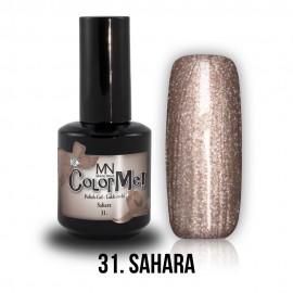 ColorMe! 31 - Sahara 12ml Gel Polish