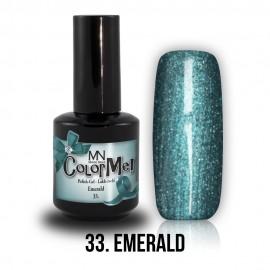 ColorMe! no.33. - Emerald 12 ml