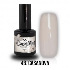 ColorMe! no.46. - Casanova 8 ml