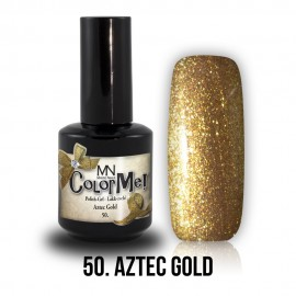 ColorMe! no.50. - Aztec Gold 12 ml