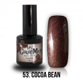 ColorMe! 53 - Cocoa Bean 12ml Gel Polish