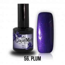 ColorMe! no.56. - Plum 8 ml