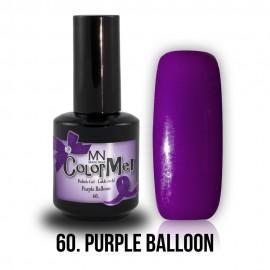 ColorMe! no.60. - Purple Balloon 12 ml