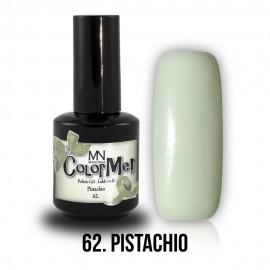 ColorMe! 62 - Pistachio 12ml Gel Polish