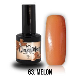 Gel Polish 63 - Melon 8 ml