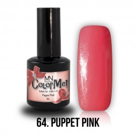 ColorMe! no.64. - Puppet Pink 12 ml