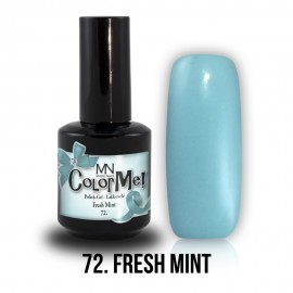 ColorMe! no.72. - Fresh Mint 12 ml