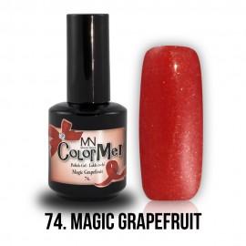 ColorMe! no.74. - Magic Grapefruit 12 ml