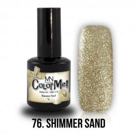 ColorMe! no.76. - Shimmer Sand 12 ml
