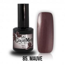 ColorMe! 85 - Mauve 12ml Gel Polish