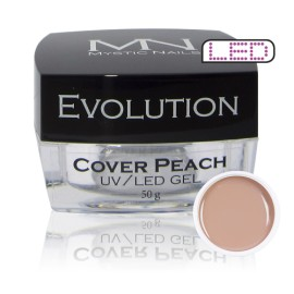 Evolution Cover Peach - 50g