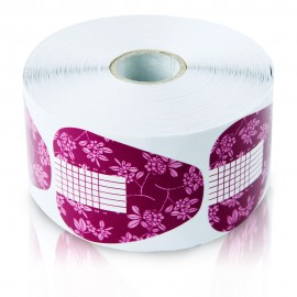 Nail Form Roll - Normal 500 pcs / roll